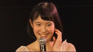 火曜定期公演「LIVEでSUN_YOU」 Vol.19より 満員にしてあげたいですね。 さんみゅ〜Official HP http://sunmyu.com/ さんみゅ〜Official BLOG http://ameblo.jp/sunmyu.