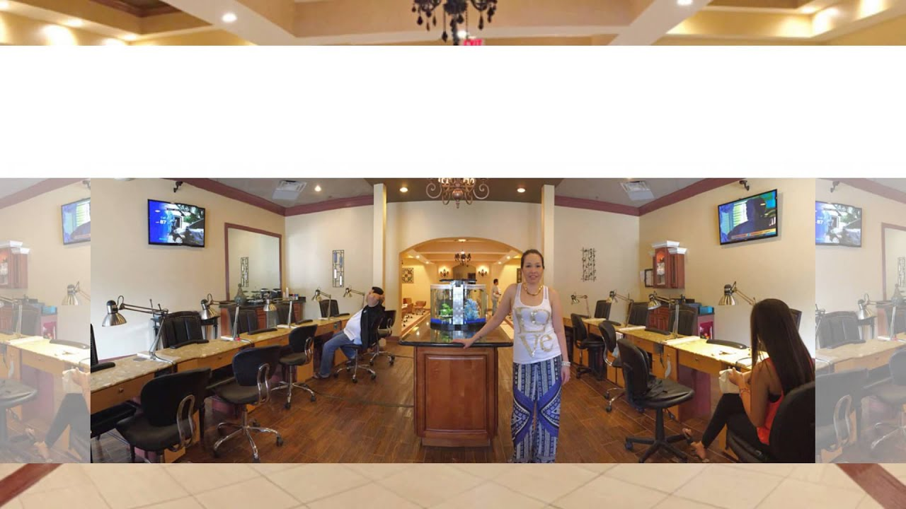 Lovely Nails and Tan in Lexington KY 40502 (1317) - YouTube
