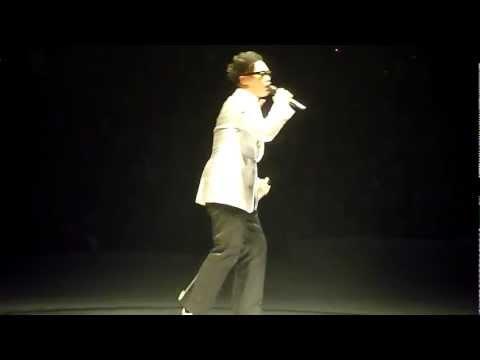陳奕迅-沙龍@ 2012.2.12 騰訊微博 黃偉文作品展 Concert YY