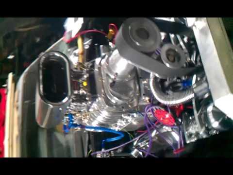Hqdefault on Dodge 4 7 Supercharger