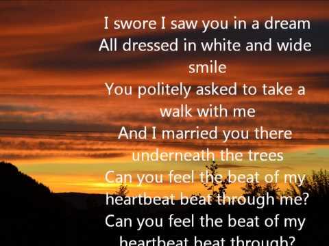 when you sleep(mary lambert) lyrics video