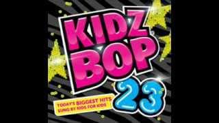 Kidz Bop - Gangnam Style (Full Version)