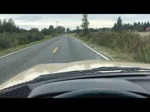 W123 300DT Cheap Fix #2: Automatic Transmission Shift Problems Cost $0