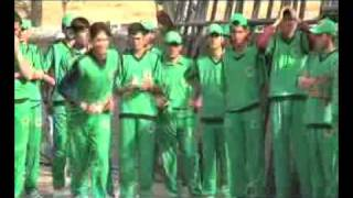 Street Cricket in Kabul