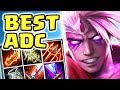 THE BEST ADC EVER | THE LEGENDARY BROKEN VARUS BUILD | WHAT IS THIS DAMAGE ?? 30 KilIs - Nightblue3