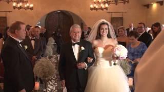 Wedding Video trailer- Tubac Golf Resort near Tucson