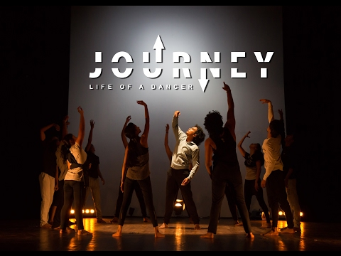 Journey, Life of a Dancer | Contemporary Dance Production by Abstratics | Teaser