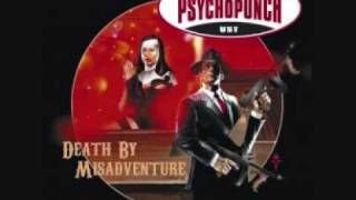 Psychopunch - Lost Highway