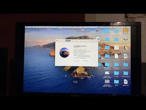 MacOS Catalina Crash En Protools