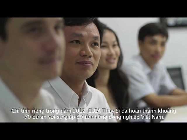 ELCA Vietnam Corporate
