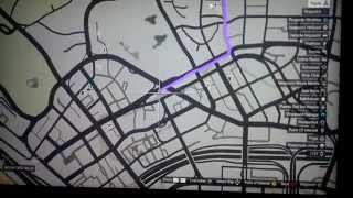 Game | GTA 5 Dinka Double T Bike Location Map | GTA 5 Dinka Double T Bike Location Map