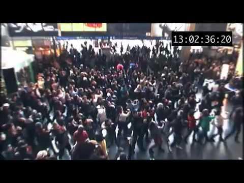 FlashMob TUTTI POSSONO BALLARE - OFFICIAL VIDEO