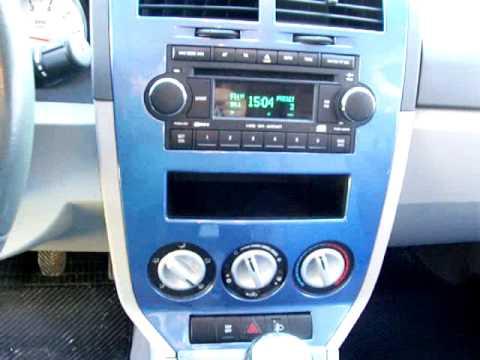Dodge Caliber 1.8 16V S, L. 2007