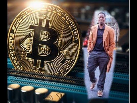 How To Make Money Trading Bitcoin Volatility!!