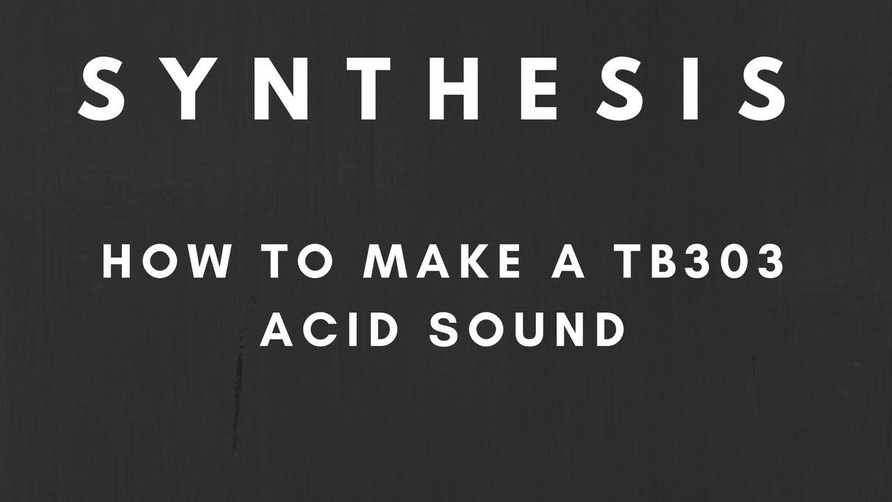 Acid synth/lead tutorial in fl studio with basic plugins youtube.