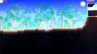 Skooka Gaming~Terraria~beginner tutorial~pt.2~ep.9~