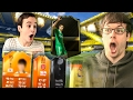 OMFG BIGGEST FREE PACK OPENING EVER!!! - FIFA 17