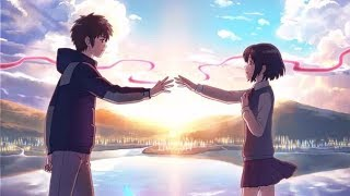 Gambar cover [ AMV ] Kimi no Nawa (Your Name) - You Are The Reason