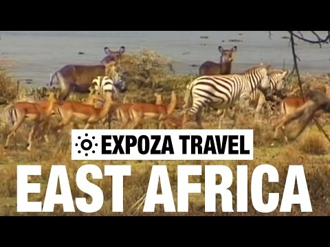 East Africa Travel Video Guide Travel Video