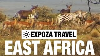 East Africa Vacation Travel Video Guide