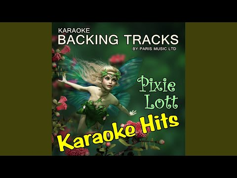 Broken Arrow (Originally Performed By Pixie Lott) (Karaoke Version)