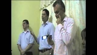 Iglesia de Dios Ministerial de Jesucristo Internacional - PRIMERAS REUNIONES EN CUBA - CLIP DE VIDEO