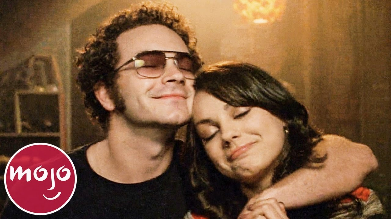 Top 20 TV Characters Who Should Have Ended Up Together