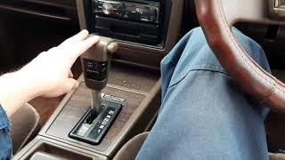 Nissan Cedric Y31 89'