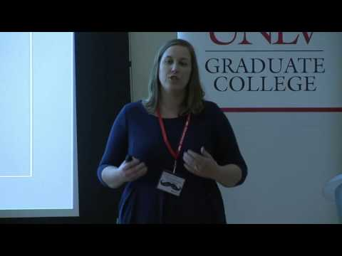 Finalist Christina Vanden Bosch der Nederlanden   Psychology   College of Liberal Arts