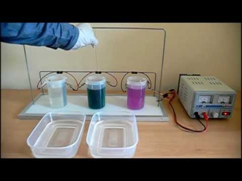 Small tank electro plating kit youtube small tank electro plating kit solutioingenieria Gallery