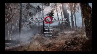 A Journeys End| God of War Finale