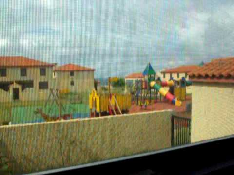 Lajes Field Azores 3 bedroom housing
