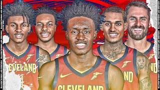 Cleveland Cavaliers VERY BEST Plays & Highlights from 2019-20 NBA Season!