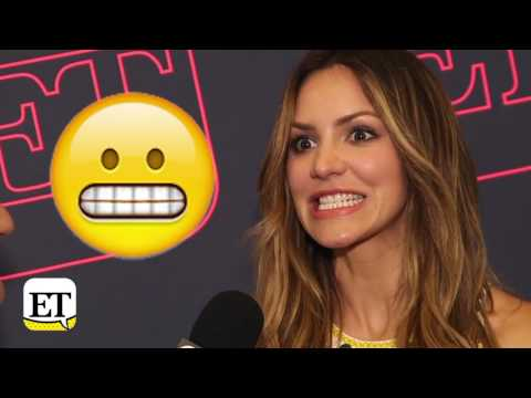 Katharine McPhee - Most Funny Moments
