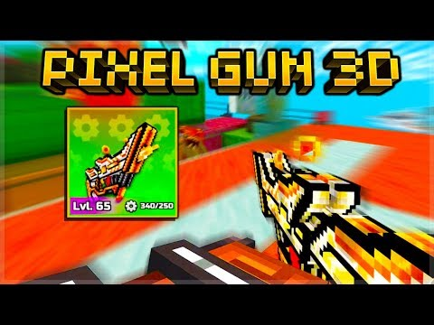 I Crafted The Lancelot Clan 2.0 Weapon But It's Disappointing😔 | Pixel Gun 3D