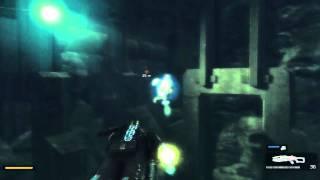 Deep Black Reloaded - Gameplay Trailer