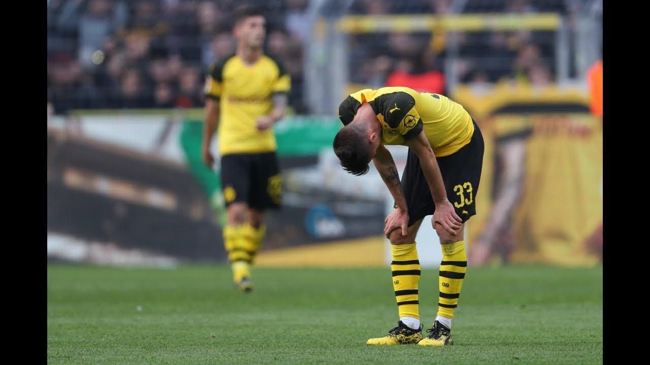 Die RN-Analyse zum 2:4 des BVB gegen Schalke