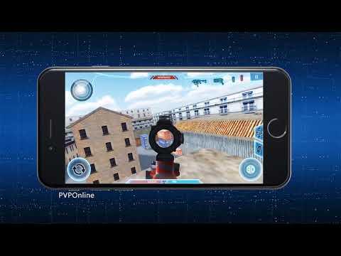 intelligent AR gun game VR gun game