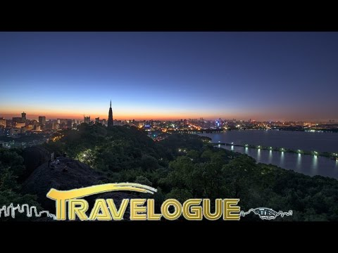 Travelogue— Hangzhou: Through the Eyes of Expats 1 08/20/2016 | CCTV