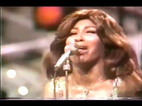 Tina Turner Make me Over