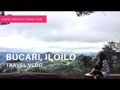 Chase the clouds: Bucari, Iloilo DIY Travel 2017