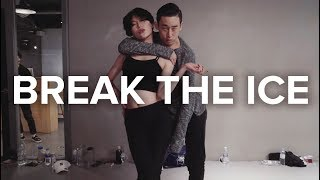 Break The Ice - Britney Spears Hyojin Choi Choreography