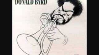 Donald Byrd -  Change [Makes You Wanna Hustle] [HQ]