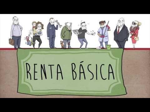 ¿Qué es la Renta Básica?