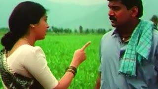 Kizhakkum Merkkum  [ 1998 ] - Tamil Movie in Part 15 / 18 - Napolean, Devayani, Nassar