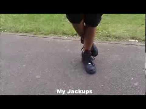 Attempt to Vine #1 : Jackups