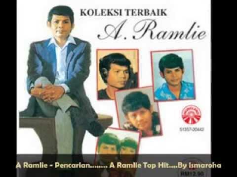 Pencarian - A.Ramlie
