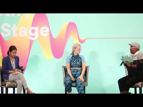 แถลงข่าว Spotify On Stage, Anne-Marie