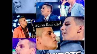 Chipote - 15 - Castillo Azul - Un Realidad (2015)