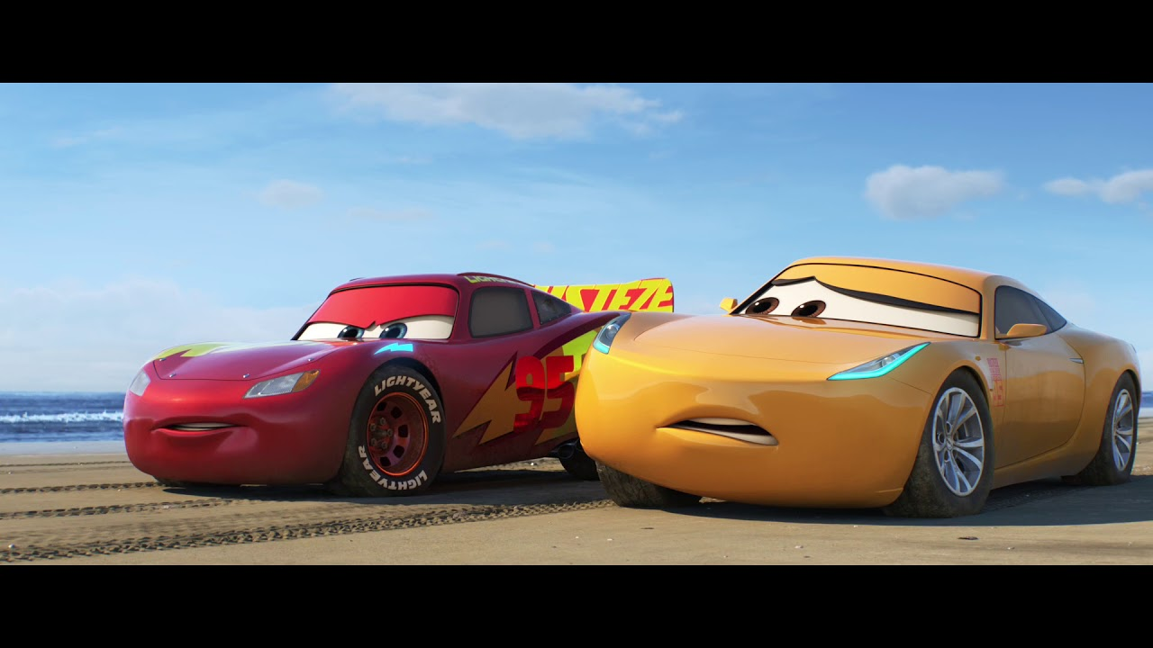 Free Race Car Wallpapers Cars 3 Sneak Peek Youtube